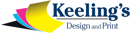 Keeling's Design and Print